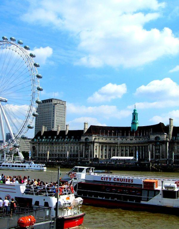 The Royal London Tourist