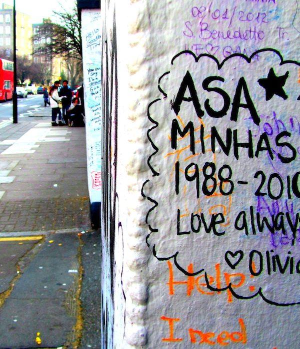 Abbey Road Memorial