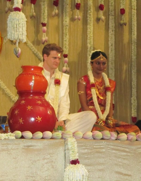 India: The Indian Ceremony