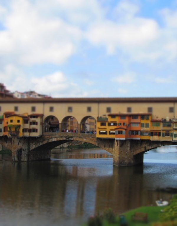 A First Time Visit to Florence, Italy