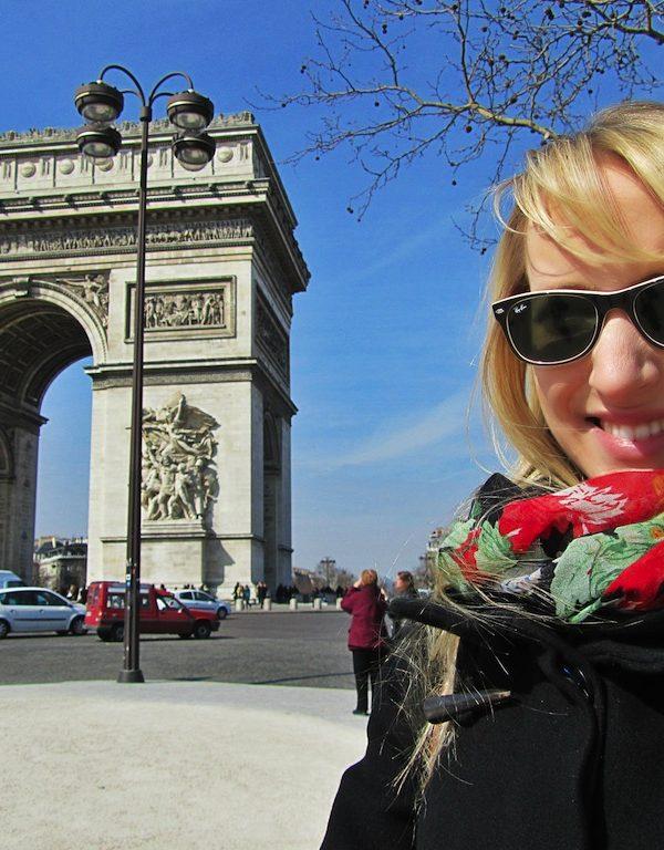 The Big Trip: Paris