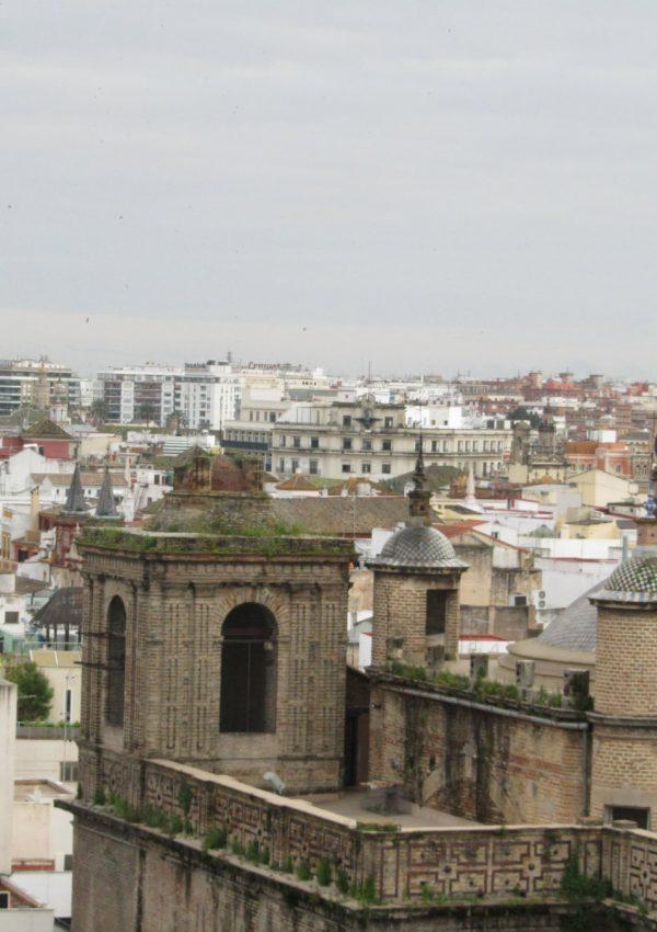The Big Trip: Seville