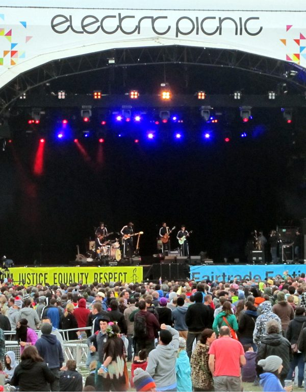 POTW: Electric Picnic