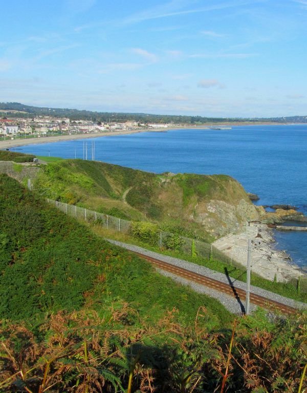 Hiking in County Wicklow: Bray to Greystones