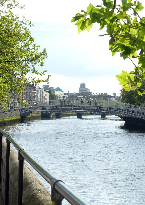 Explore Dublin in a Day