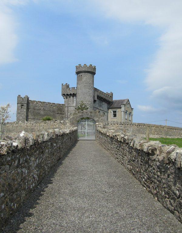 Easter Road Trip Day 3: Castles, Castles, Castles