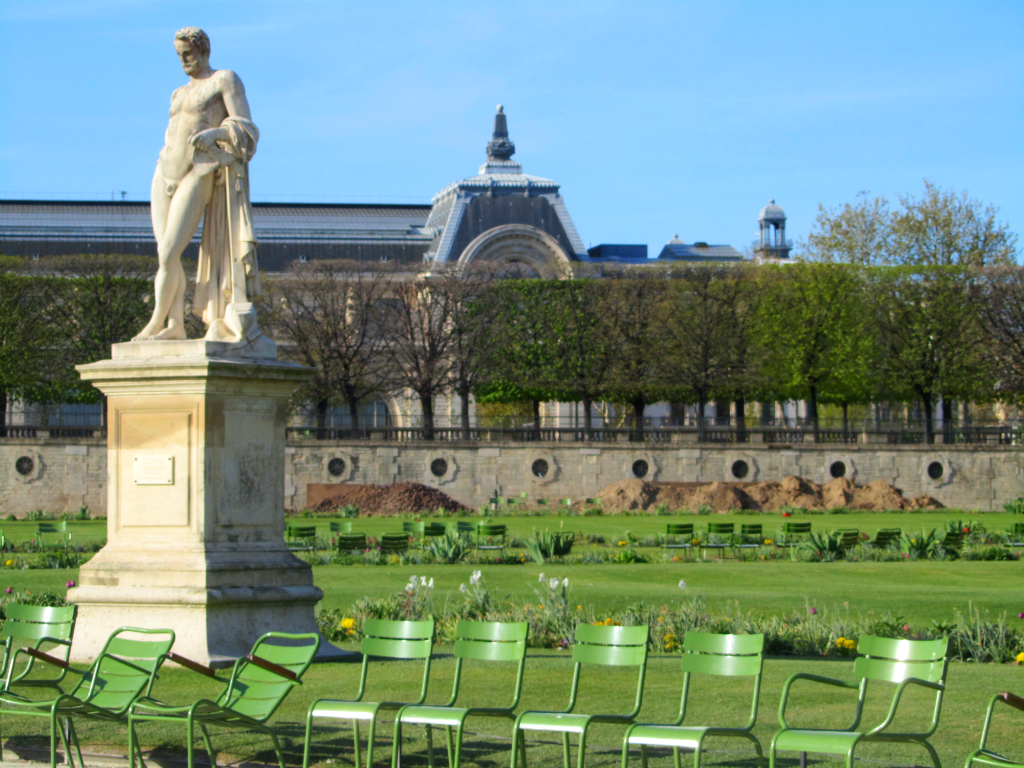 PARIS_JardinDesTuileries