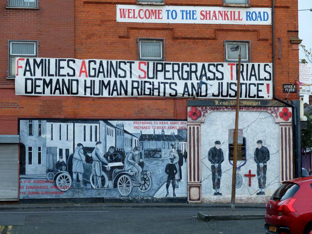 Belfast | Olivia Leaves | olivialeaves.com