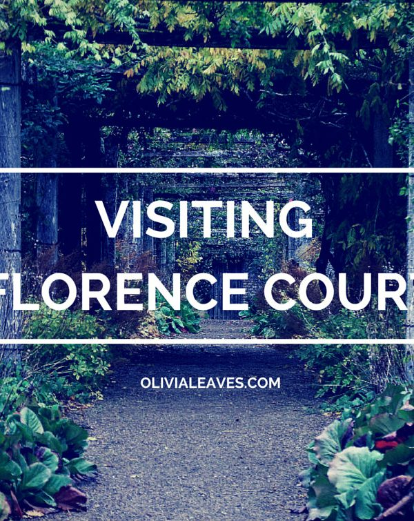 Florence Court | Olivia Leaves
