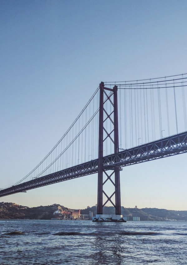 The Complete Lisbon Travel Guide