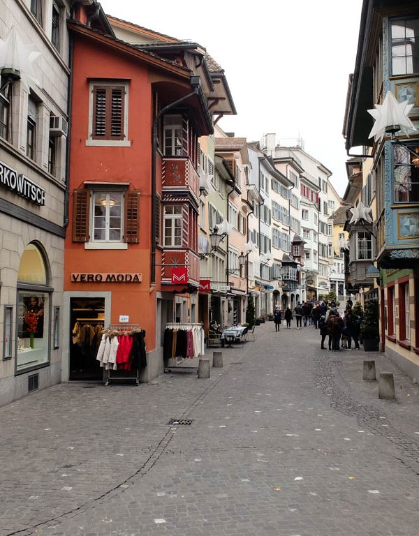 How to Spend 48 Hours in Zurich