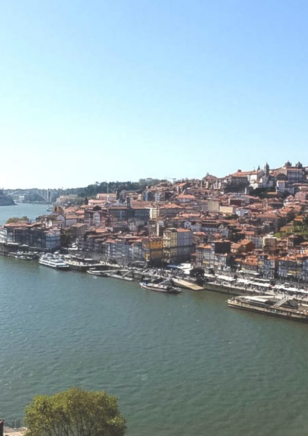 A City Break in Porto, Portugal