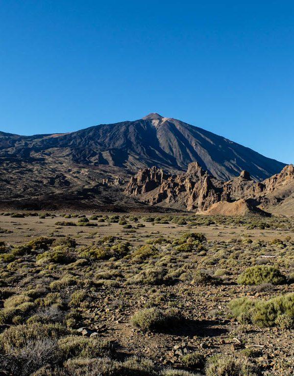 The Best Views in Tenerife