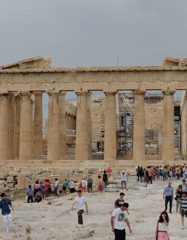 A Guide to Visiting the Acropolis