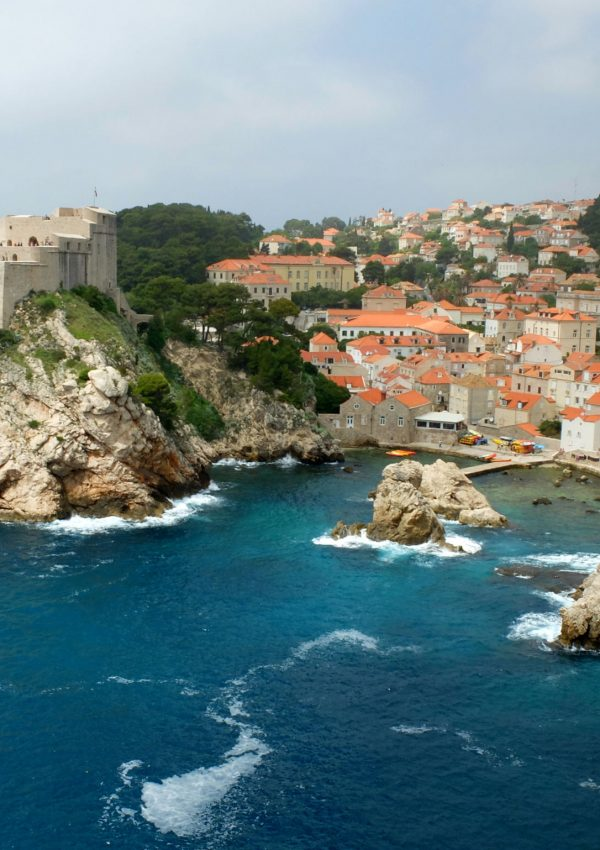 What to Do for 1 Day in Dubrovnik, Croatia