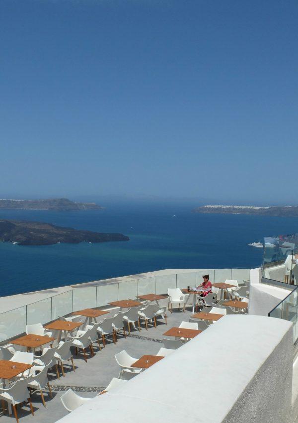 Santorini Wine Tour: Santo Wines
