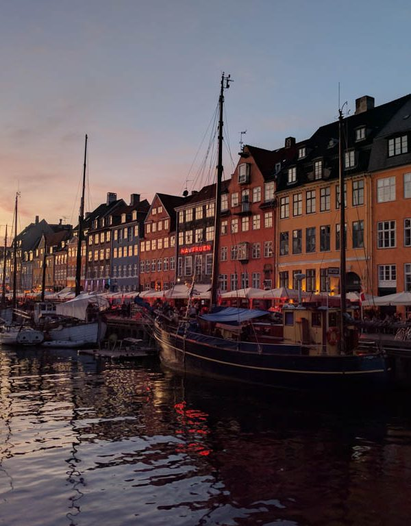 The Weekend Guide to Copenhagen