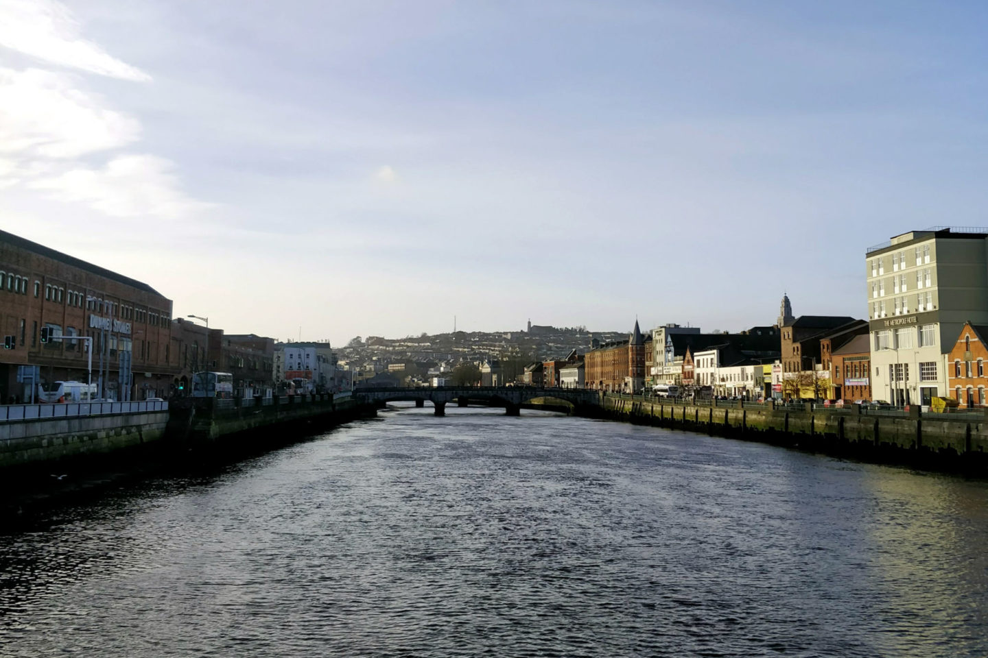 How to Spend 24hrs in Cork, Ireland | OliviaLeaves.com