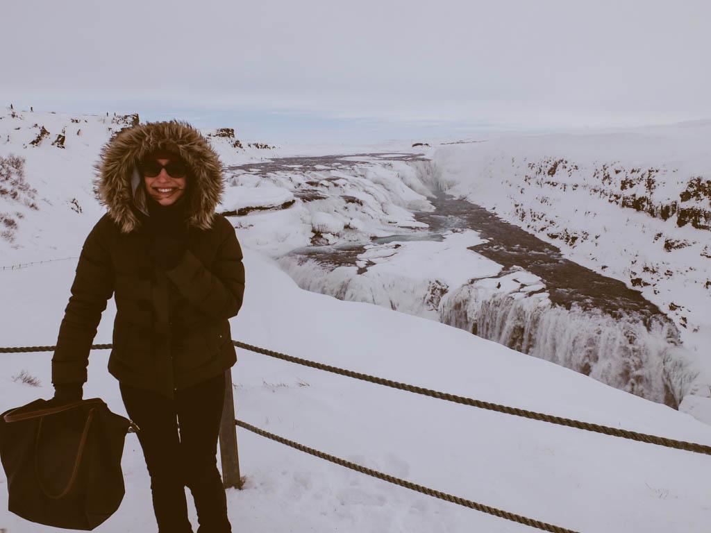 Olivia Leaves | Iceland Tips