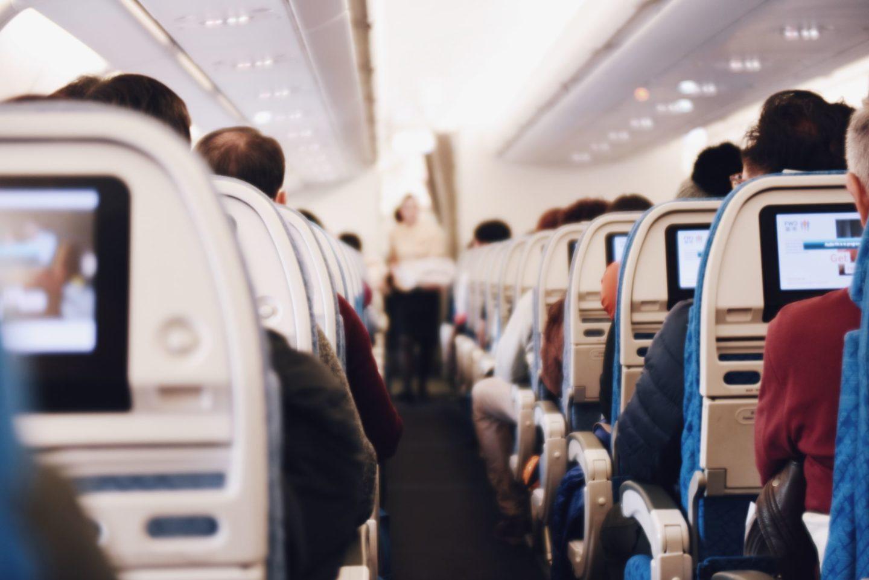 Olivia Leaves | The Pre-Travel Checklist