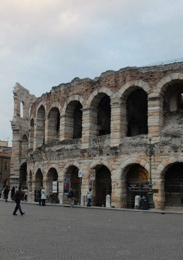 How to Spend a Day in Verona